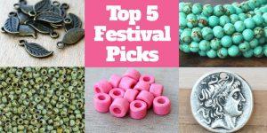 Top 5 Festival Picks