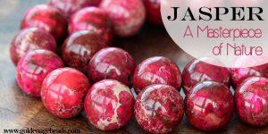 Jasper – A Masterpiece of Nature