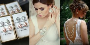 Top 5 Picks for Bridal Jewelry
