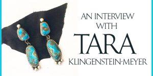 Interview with a Jewelry Designer: Tara Klingenstein-Meyer