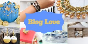 Blog Love #3: Favorite Crafty Blogs from Around the Web