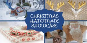 Christmas Handmade Showcase