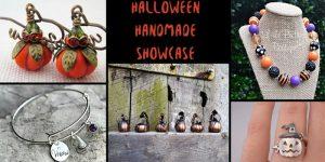 Halloween Handmade Showcase 2016