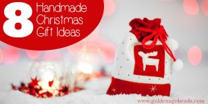 8 Handmade Christmas Gift Ideas