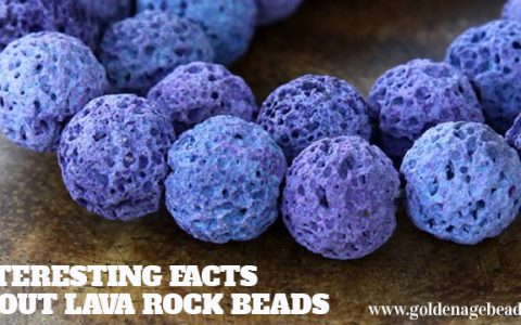 Interesting Facts about Lava Rock Beads