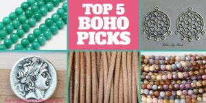 Top 5 Bohemian Picks 2016