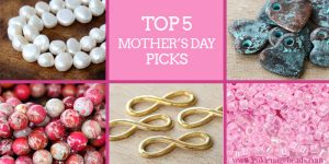 Top 5 Picks for Mother's Day 2016
