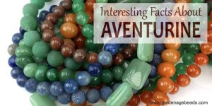 Interesting Facts about Aventurine