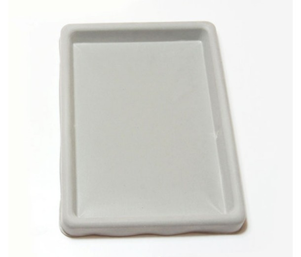 Simple Beading Board, Grey, 10.5 by 8 Inch