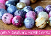 Agate: A Beautiful and Versatile Gemstone