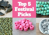 Top 5 Festival Picks