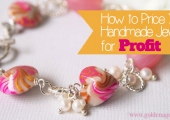 How to Price Your Handmade Jewelry for Profit