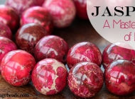 Jasper – A Masterpiece of Nature