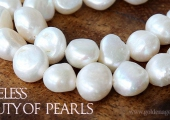 The Timeless Beauty of Pearls