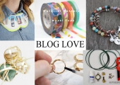 Blog Love: Favorite Crafty Reads From Around the Web