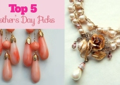 Top 5 Picks for Mother's Day