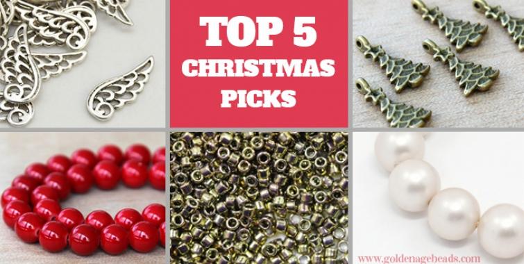 Top 5 Christmas Picks