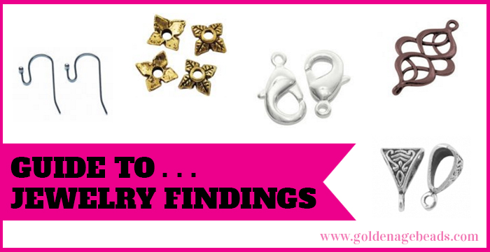 Guide to Jewelry Findings