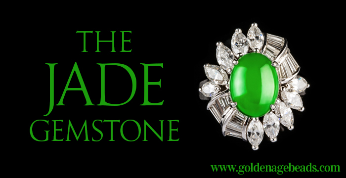 The Jade Gemstone – Interesting Facts