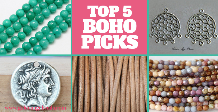 Top 5 Bohemian Picks 2016