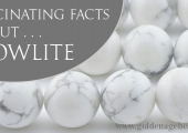 Fascinating Facts about Howlite