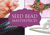 A Showcase of Seed Bead Masterpieces