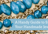A Guide to Sizing Your Handmade Jewelry