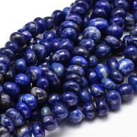 Lapis Lazuli Beads, Medium Nugget