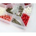 Romance Mix Beading Kit with Organizer