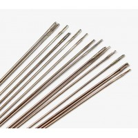 English Beading Needles, 51mm long, Size 12 (Thin), Pack of 25