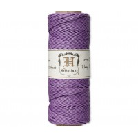 1mm Lavender Polished Hemp Cord by Hemptique