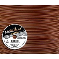 .019 Copper Soft Flex® Metallics Wire