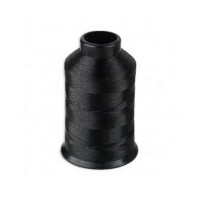 Size D Black Nylon Nymo® Thread, 3 oz Spool