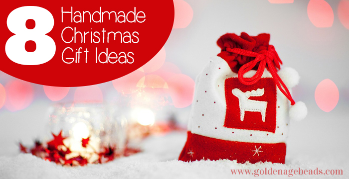 8 handmade christmas gift ideas golden age beads