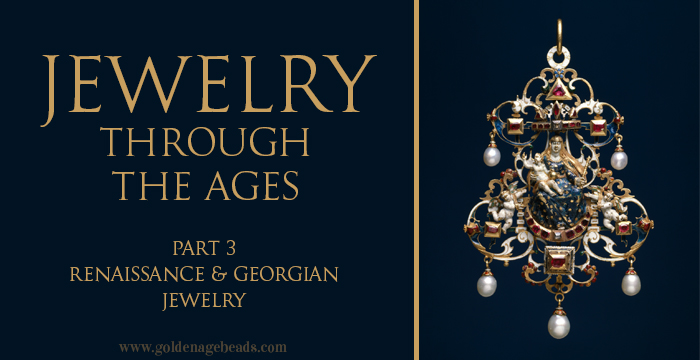 We Have Another Instalment Of Our Jewelry Through The Ages Series For You Today In Which Re Exploring History Starting From Ancient