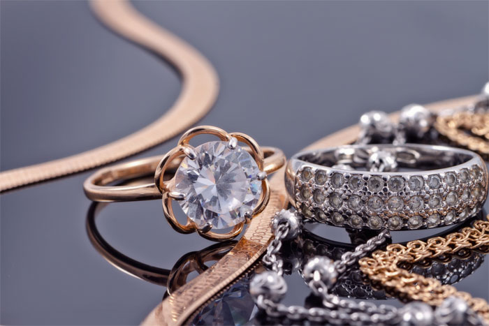 Jewelry Through The Ages Part 9 Contemporary Avantgarde Jewelry